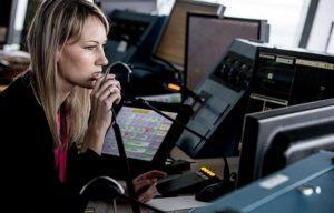 Работа в диспетчерской службе пассажирских перевозок