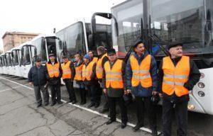 Профессии в сфере организации и безопасности дорожного движения