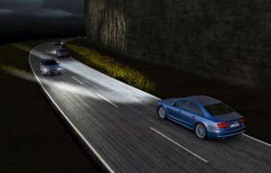Основные принципы безопасности дорожного движения