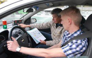 Основные инструкции по БДД для водителей