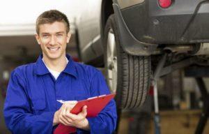 Где найти образец договора на проведение технического осмотра транспортных средств