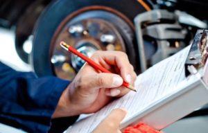 Как заполнять журнал регистрации результатов предрейсового контроля