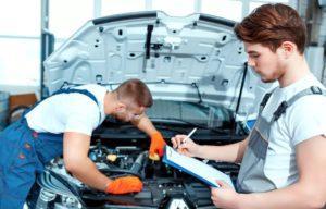 Как проводят проверку технического состояния транспортных средств