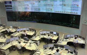 Центральная диспетчерская служба мониторинг транспорта