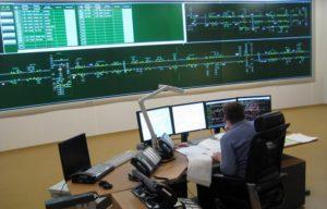 Как работает центральная диспетчерская служба мониторинг транспорта