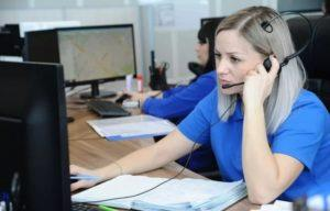 Зачем нужна центральная диспетчерская служба мониторинг транспорта