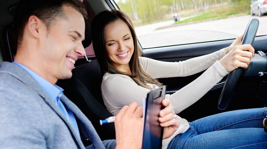 Индивидуальная книжка (карточка) учета обучения вождению автомобиля