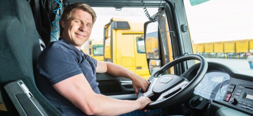 Особенности обучения на предприятии водителей безопасности дорожного движения