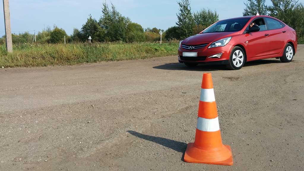Профессиональное обучение и подготовка водителей