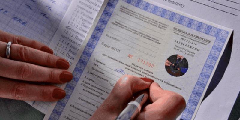 Справка от нарколога и психиатра для получения водительских прав