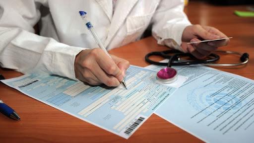 Срок действия медсправки для получения водительского удостоверения